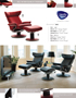 Stressless Jazz medium Product Sheet Image
