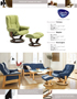 Stressless Kensington Product Sheet Image