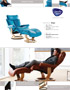 Stressless Magic Medium Product Sheet Image