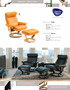 Stressless Reno Product Sheet Image