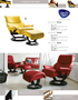 Stressless Spirit Product Sheet Image