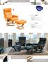 Stressless Reno Product Sheet Image
