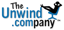 The Unwind Company Logo