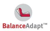BalanceAdapt Main Logo Style