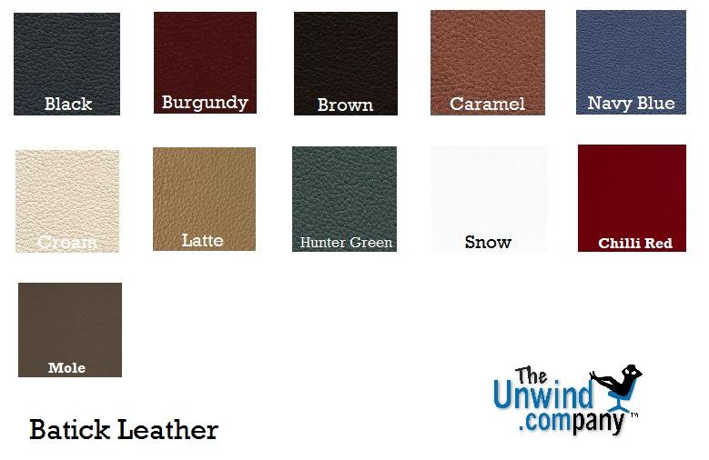 Batick Palette New Colors
