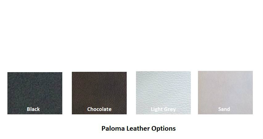 Leather Specials Pricing