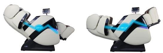 Zero Gravity Massage Chair- Osaki is the best.