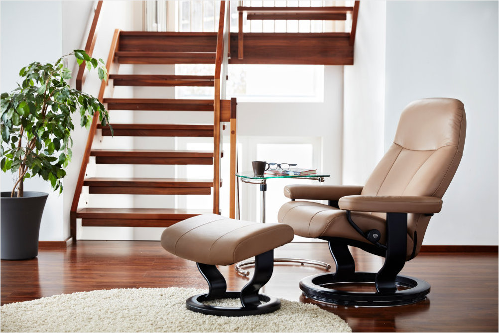 Get the best prices on Stressless Garda Recliners at Unwind.