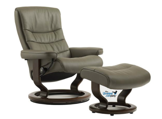 Ekornes Stressless View with Classic Base image