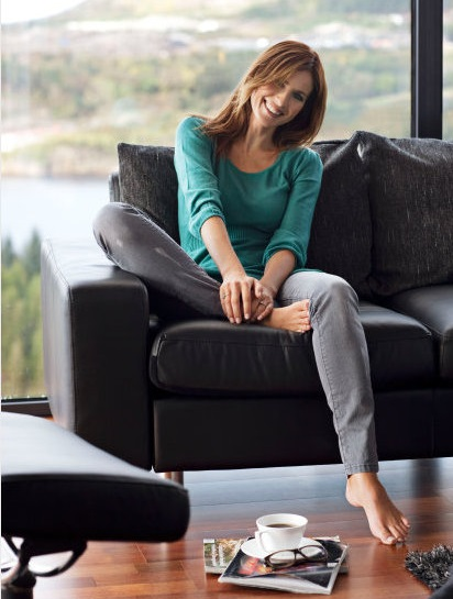 Stress Relief is commonly associated with Stressless Sofa Ownership.