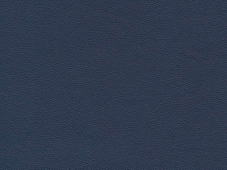 Oxford Blue Paloma Leather for Ekornes Furniture 09418