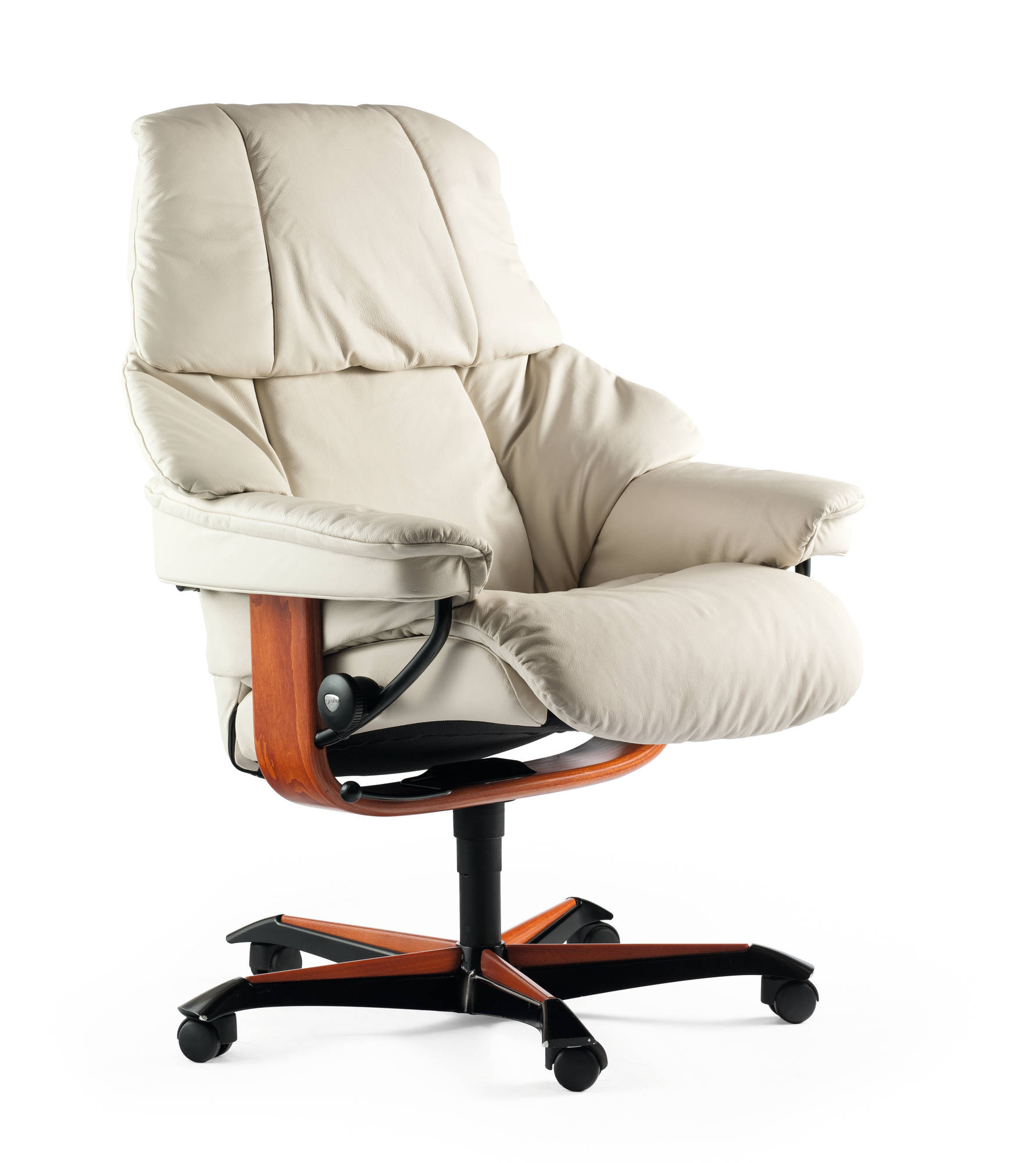 Etonnant Reno Recliner Office Chair By Ekornes
