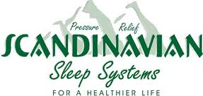 Scandinavian Sleep Systems logo