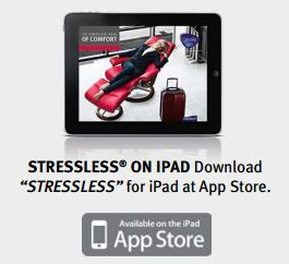 Design your ekornes stressless furniture online Furniture apps for iphone