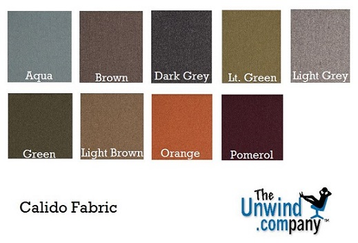 Stressless Calido Color Palette at Unwind