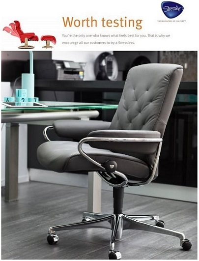 Enjoy The Quickest Shipping And Lowest Prices Authorized By Manufacturer For All Ekornes Stressless