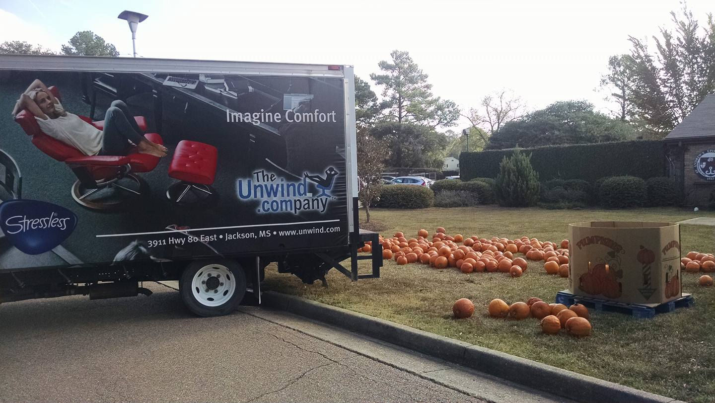 The Unwind Company makes helping stressless.